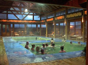 Hotel ilune piscinas termales for Piscinas termales