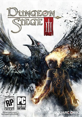 Dungeon Siege 3 PC Cover
