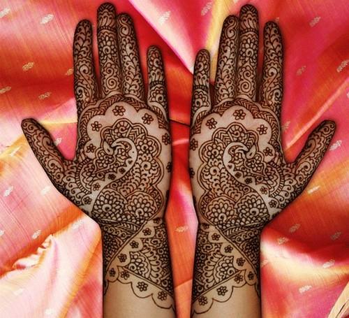 Mehndi Designs And S : Mehndi designs for hands rajasthan desings