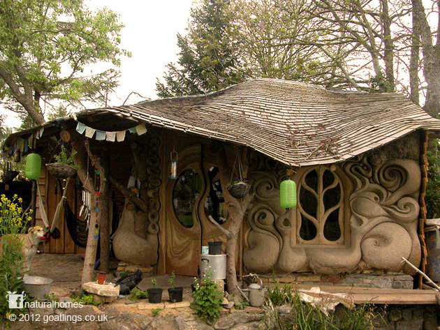 Cob house somerset 2017 2018 best cars reviews - The cob house the beauty of simplicity ...