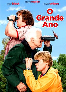 Filme Poster O Grande Ano DVDRip XviD Dual Audio & RMVB Dublado