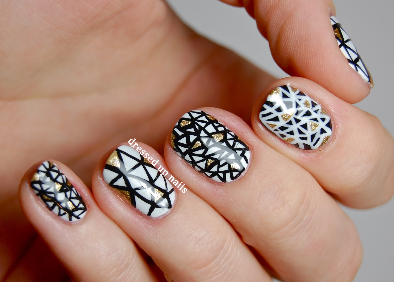 Nail Designs & 30 Nail Polish Tips