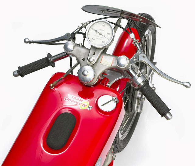 Benelli 248cc Grand Prix Motorcycle 1958 | Benelli 248cc Grand Prix | 1958 Benelli 248cc Grand Prix Motorcycle