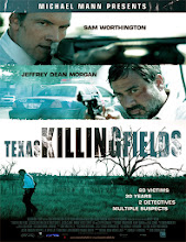 Tierra de asesinatos (Texas Killing Fields) (2011)