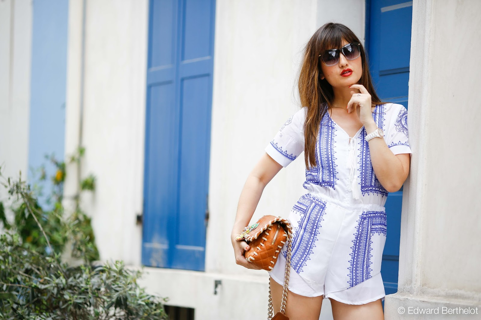 Blog Mode, Streetstyle, Chicwish, Summer style, Meet me in paree