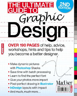 The Ultimate Guide to Graphic Design
