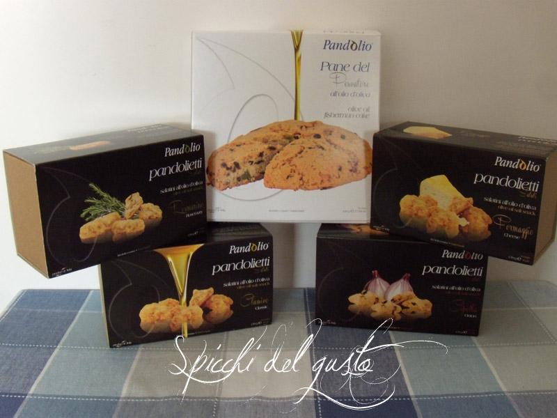 biscotti dolci all'olio d'oliva