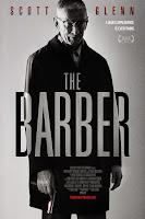 The Barber (2014) [Vose]