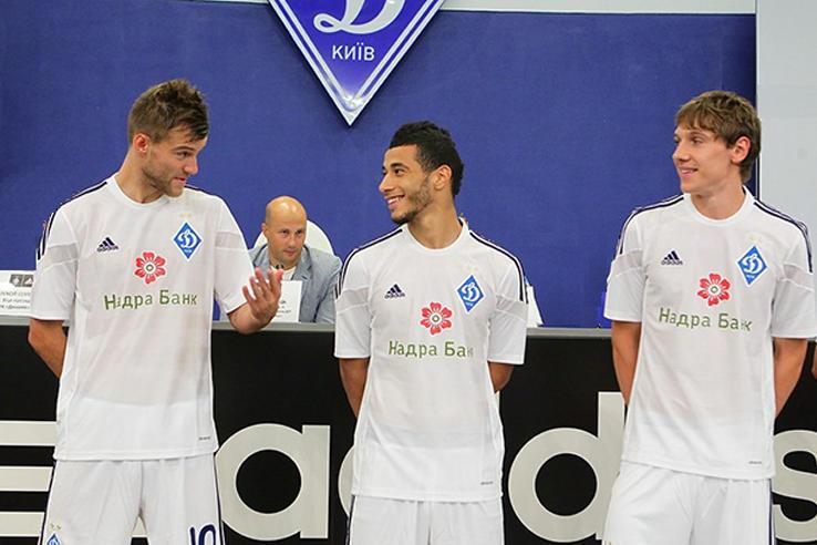 Dynamo Moscow Kit Away Kit The Dynamo Kyiv