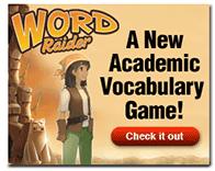 Word Raider