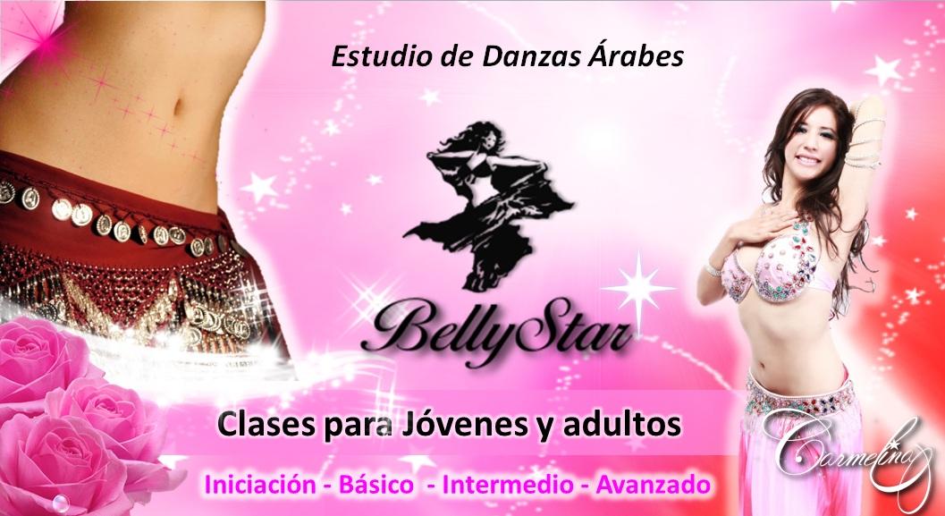 BellyStar - Escuela de Danzas Arabes - Lima - Perú