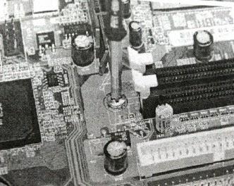 Membaut motherboard