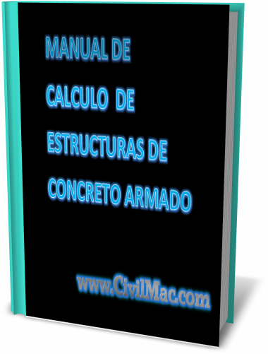 CivilMac, Concreto Armado , Estructuras , Ingenieria Civil