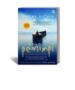 ebook sang pemimpi