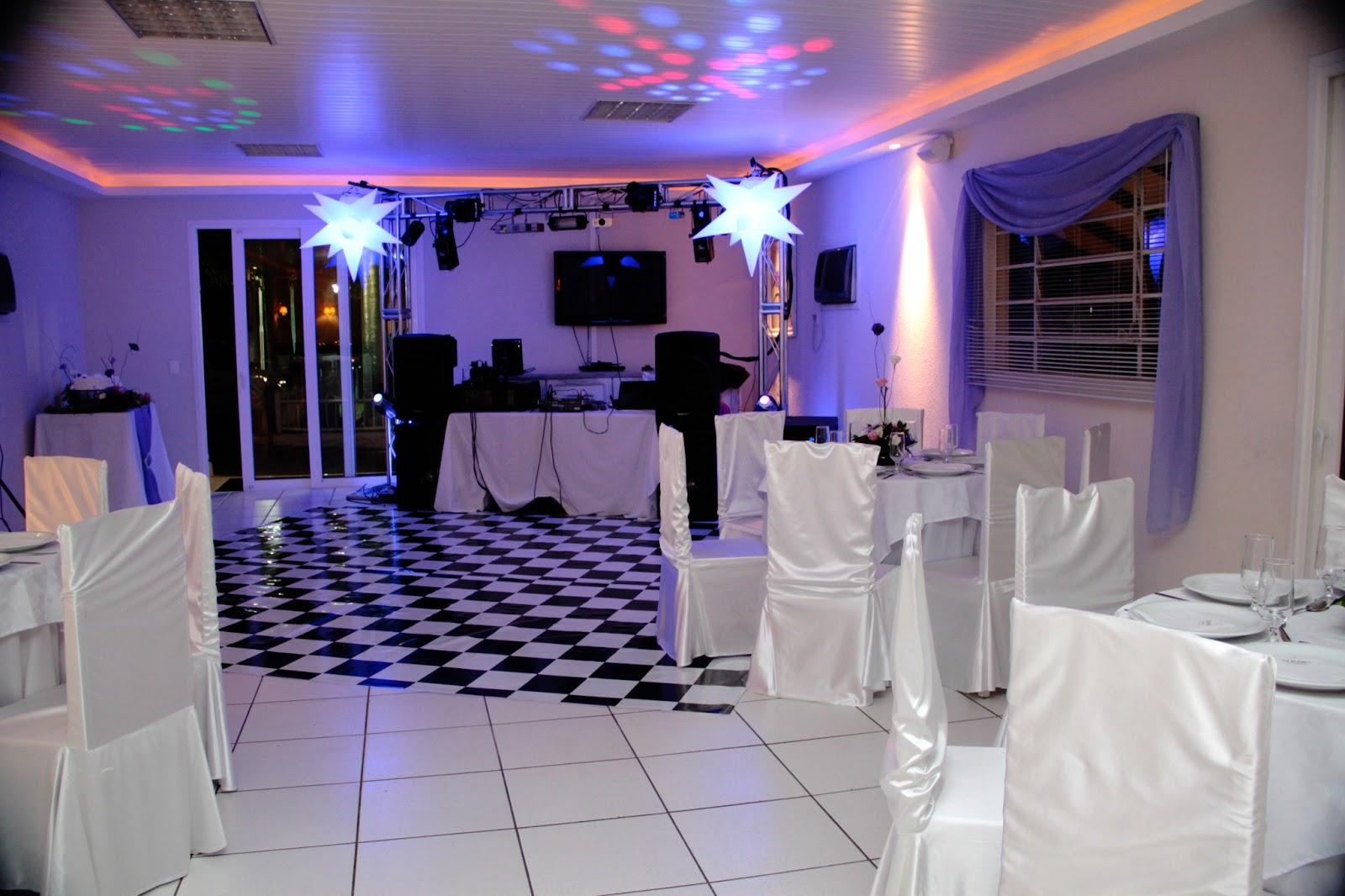Eventos Joinville Decoração para festas (47) 30264086