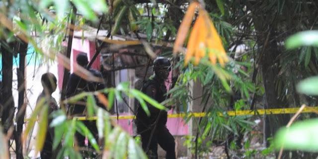 5 Alasan Mabes Polri Sikat Habis Teroris Ciputat
