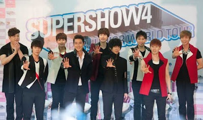 lagu Super Junior