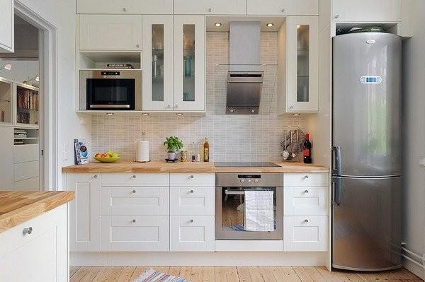 Desain Kitchen Set Minimalis Mempesona Desain Interior Rumah