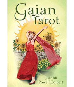 The Beautiful Gaian Tarot