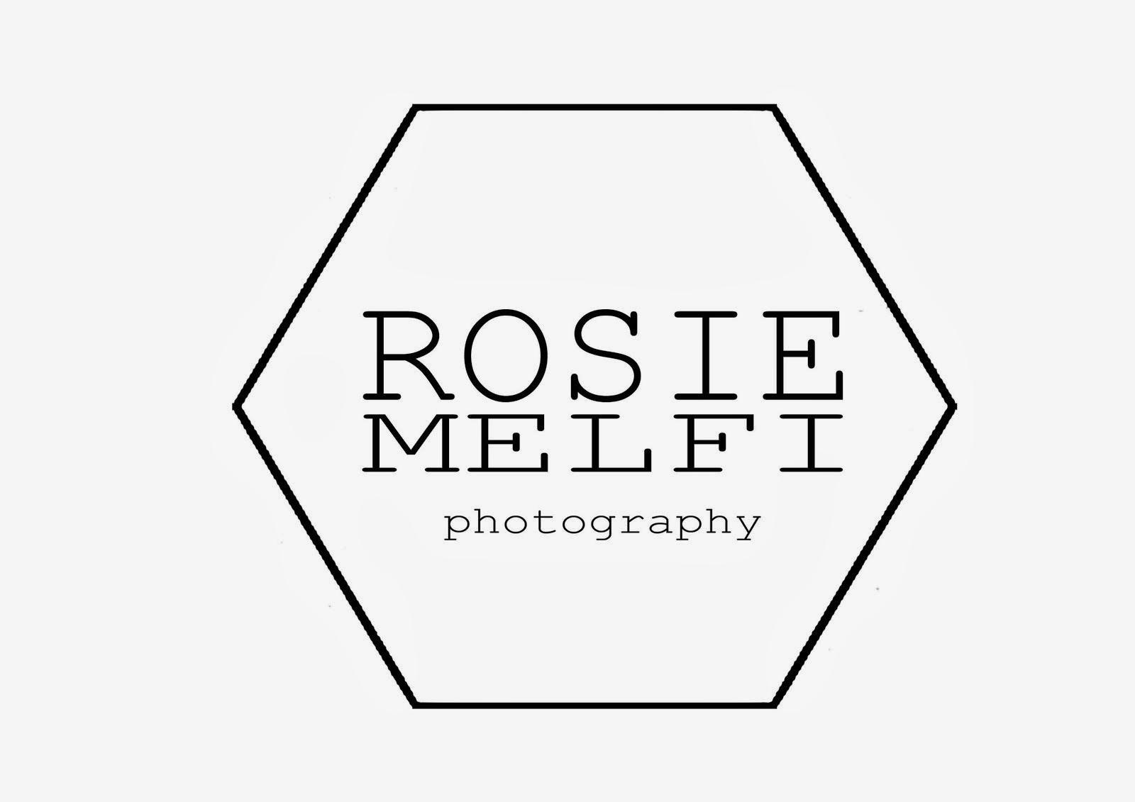 ROSIE MELFI photography