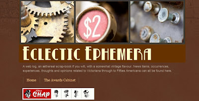 Ecletic Ephemera