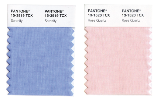 2016 pantone color of the year serenity and rose quartz house of turquoise bloglovin. Black Bedroom Furniture Sets. Home Design Ideas