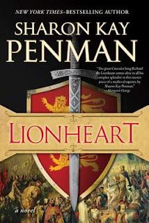 Lionheart Sharon Kay Penman