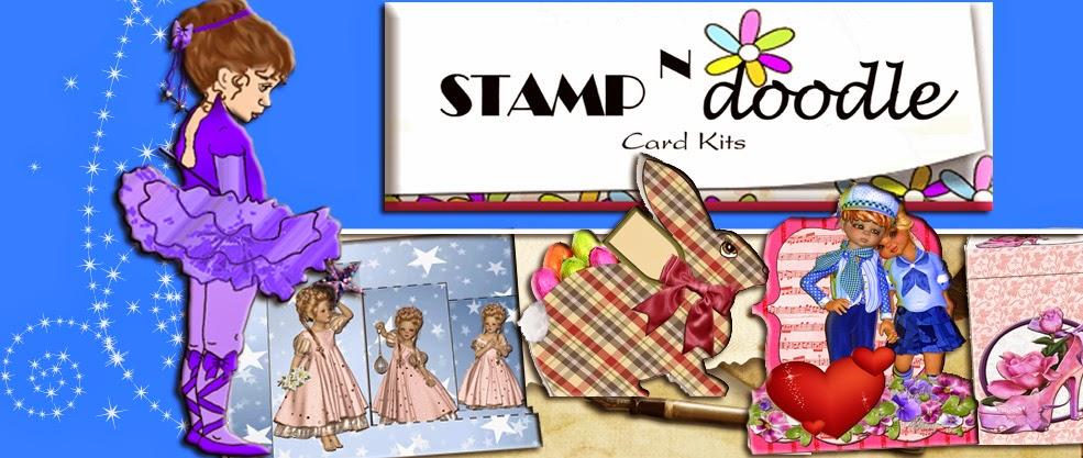 Stamp n doodle.com