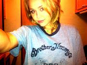 Nueva fotografía de Miley Cyrus en Twitter