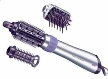 Hair straightener brush price in ksa