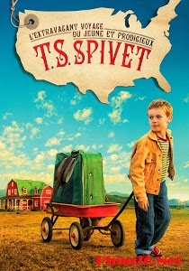 Ước Vọng Trẻ Thơ|| The Young And Prodigious T.s. Spivet