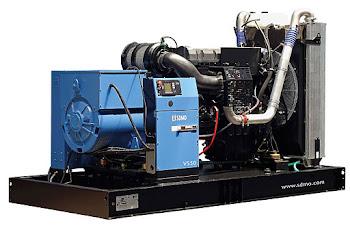 PLANTA ELECTRICA 550 KW. PRECIO ESPECIAL