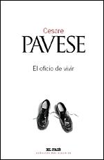 extractos del diario El oficio de vivir, del escritor Cesare Pavese