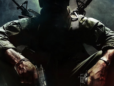 #31 Call of Duty Wallpaper