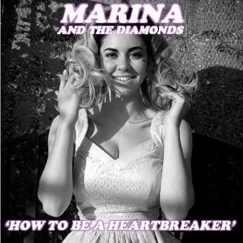 how to be a heartbreaker, inedito di marina and the diamonds