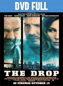 The Drop DVD Full Español Latino 2014