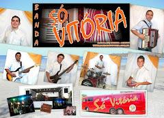 BANDA SÓ VITÓRIA-SANTIAGO-RS