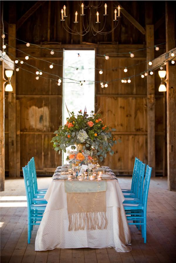 Wedding Decor Ideas Fairy Lights Asian Wedding Ideas