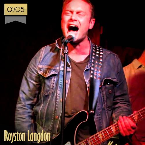 1 de mayo | Royston Langdon - @Roystonlangdon | Info + vídeos