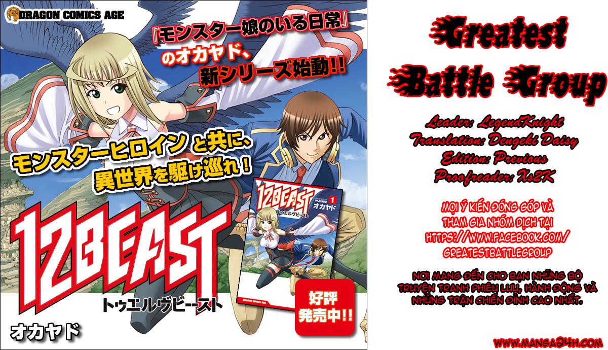 12 Beast  Chap 004.5 - Truyenmoi.xyz