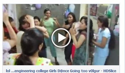 tech College Girls Ragging & Fighting in Class OMG ! Must watch