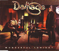 Damage - Wonderful Tonight (CDM) (1997)