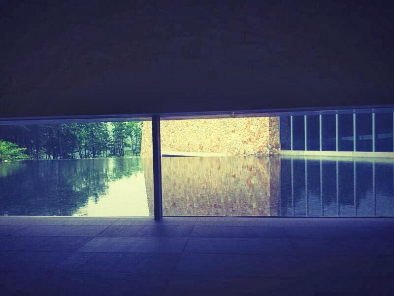La coree en vrac mus e de hansol mus e de lumi re - Architecte japonais tadao ando lartiste autodidacte ...