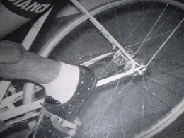 Coppi&#39;s Calf