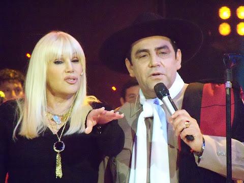 CHAQUEÑO CON SUSANA