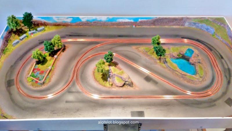 Mini Circuito Portátil
