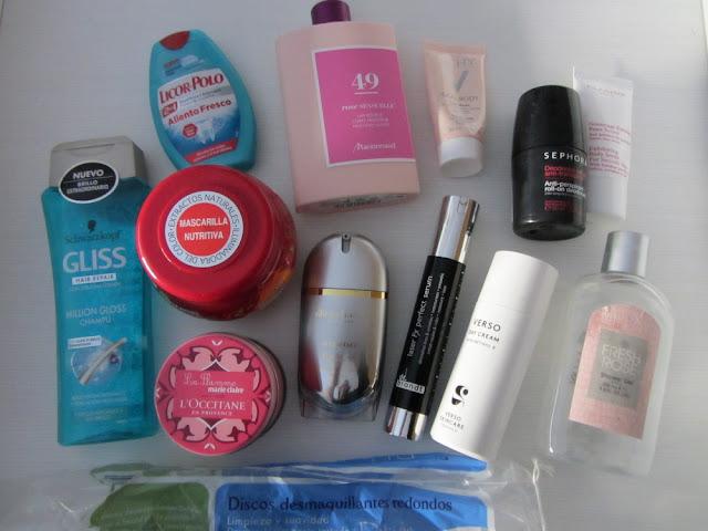 productos terminados noviembre 2015