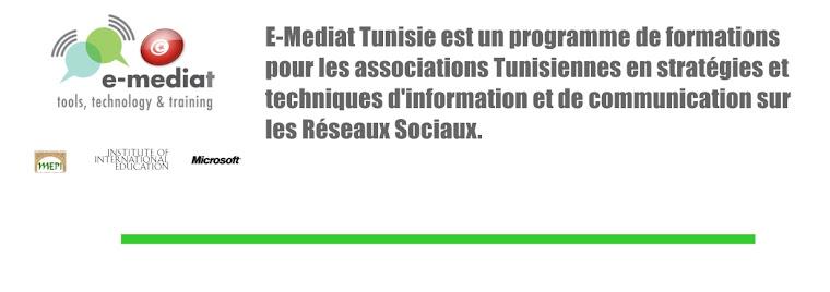 E-Mediat Tunisia