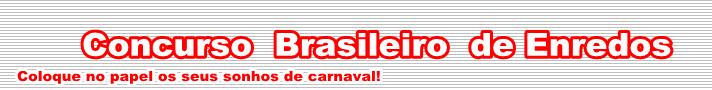 Concurso Brasileiro de Enredos
