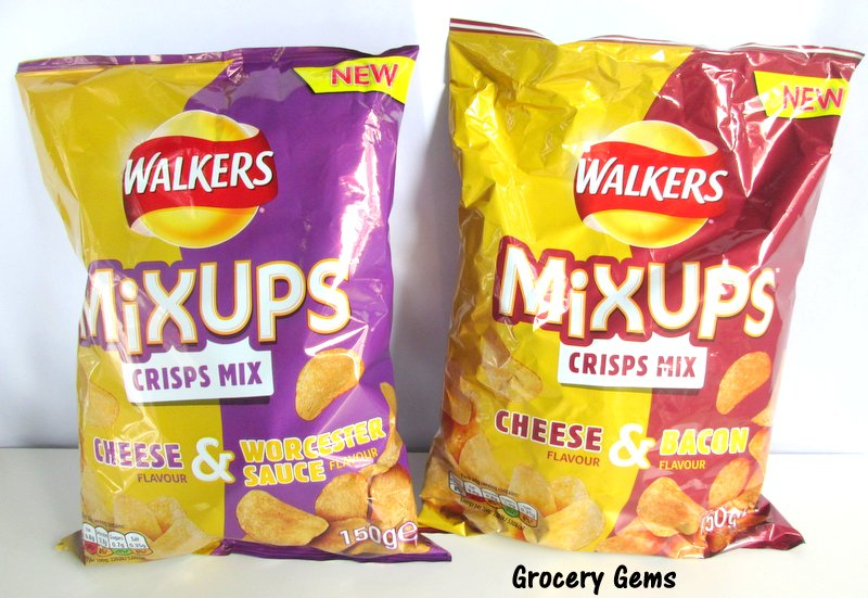 how to make walkers crisps